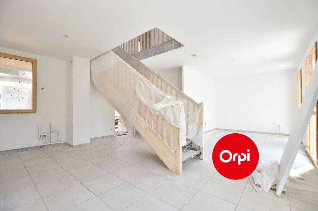 Maison à vendre 4 80m2 à Lyon 7 vignette-2