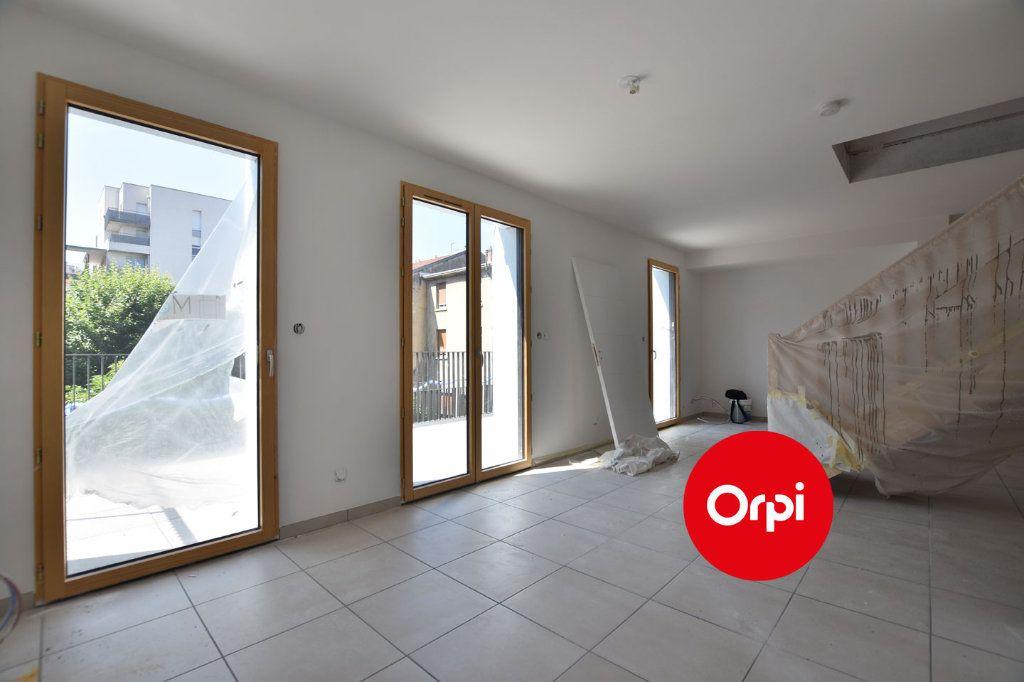 Maison à vendre 4 80m2 à Lyon 7 vignette-4