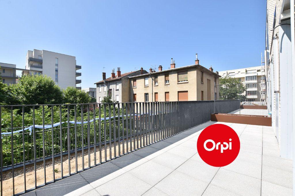 Maison à vendre 4 80m2 à Lyon 7 vignette-14