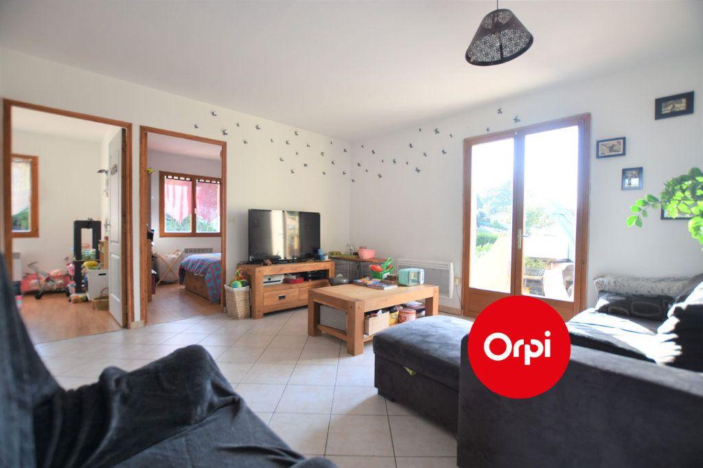 Appartement à louer 3 54m2 à Saint-Bonnet-de-Mure vignette-4