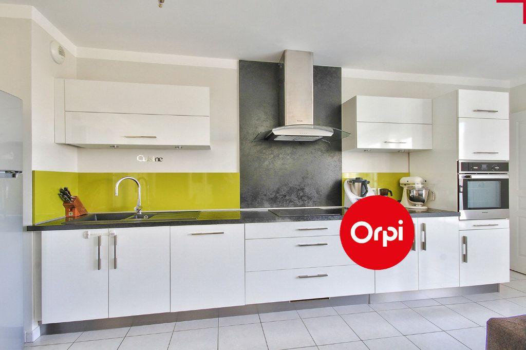 Appartement à vendre 4 79m2 à Saint-Priest vignette-14