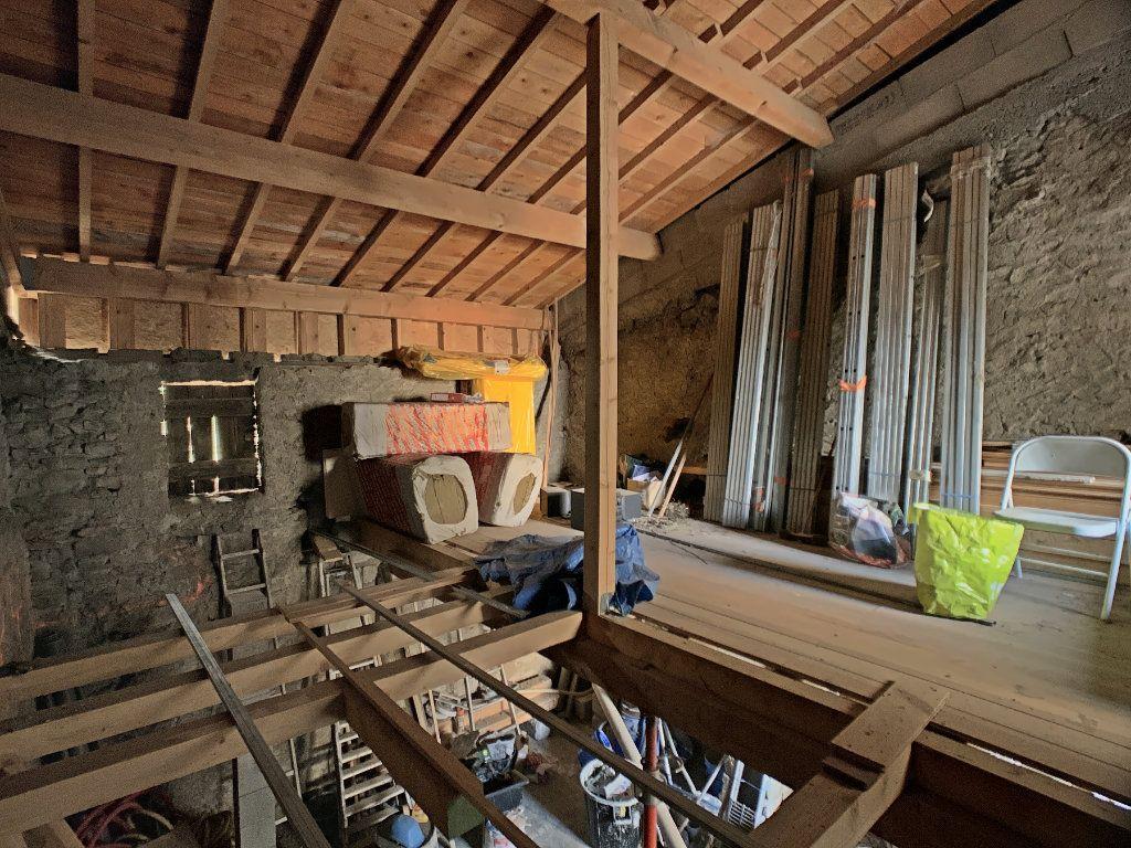 Maison à vendre 2 55m2 à Châteaugay vignette-1
