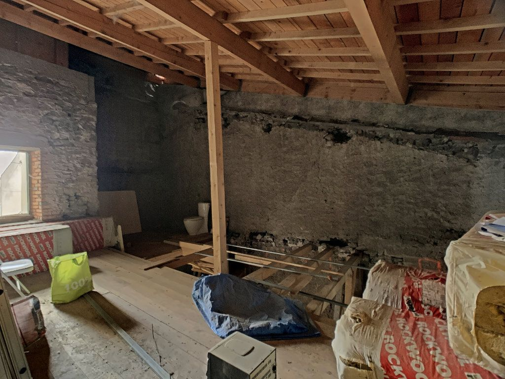 Maison à vendre 2 55m2 à Châteaugay vignette-2
