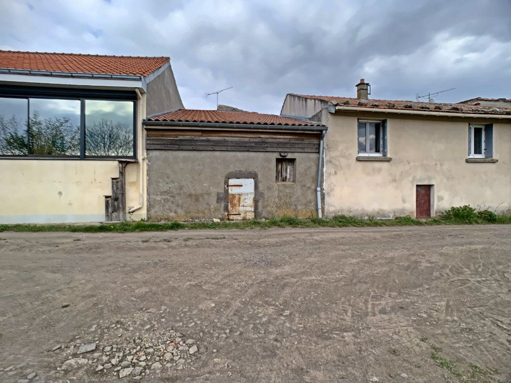 Maison à vendre 2 55m2 à Châteaugay vignette-5