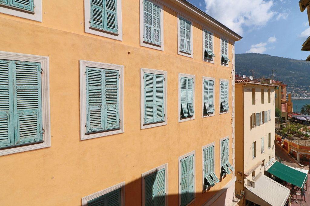 Appartement à vendre 2 38.97m2 à Menton vignette-1