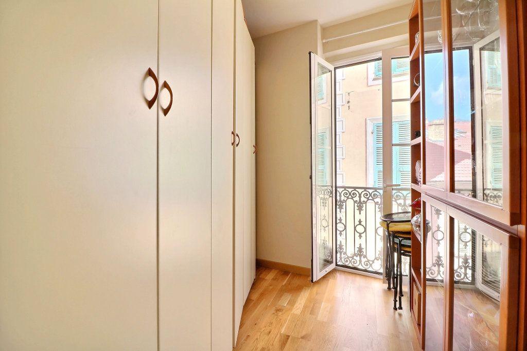 Appartement à vendre 2 38.97m2 à Menton vignette-6