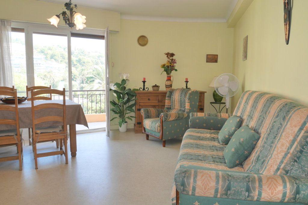 Appartement à vendre 2 51.29m2 à Roquebrune-Cap-Martin vignette-2