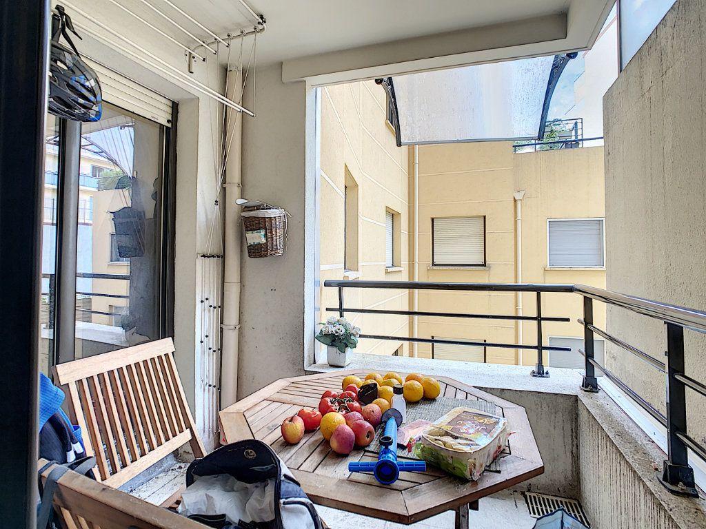 Appartement à vendre 2 41.9m2 à Menton vignette-1