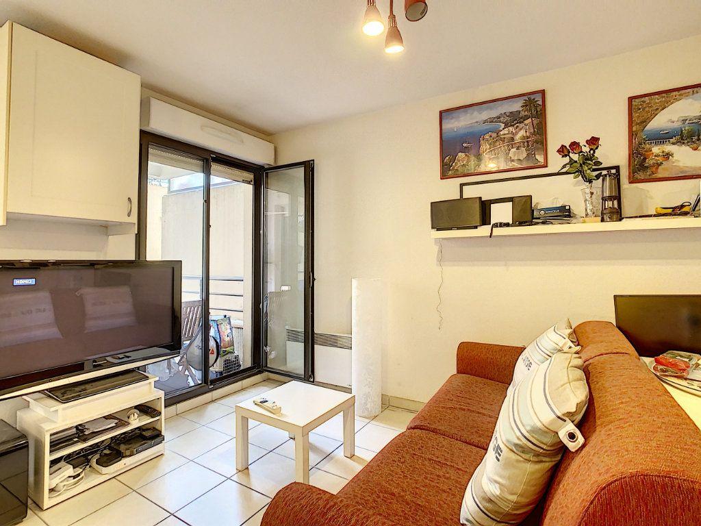 Appartement à vendre 2 41.9m2 à Menton vignette-10