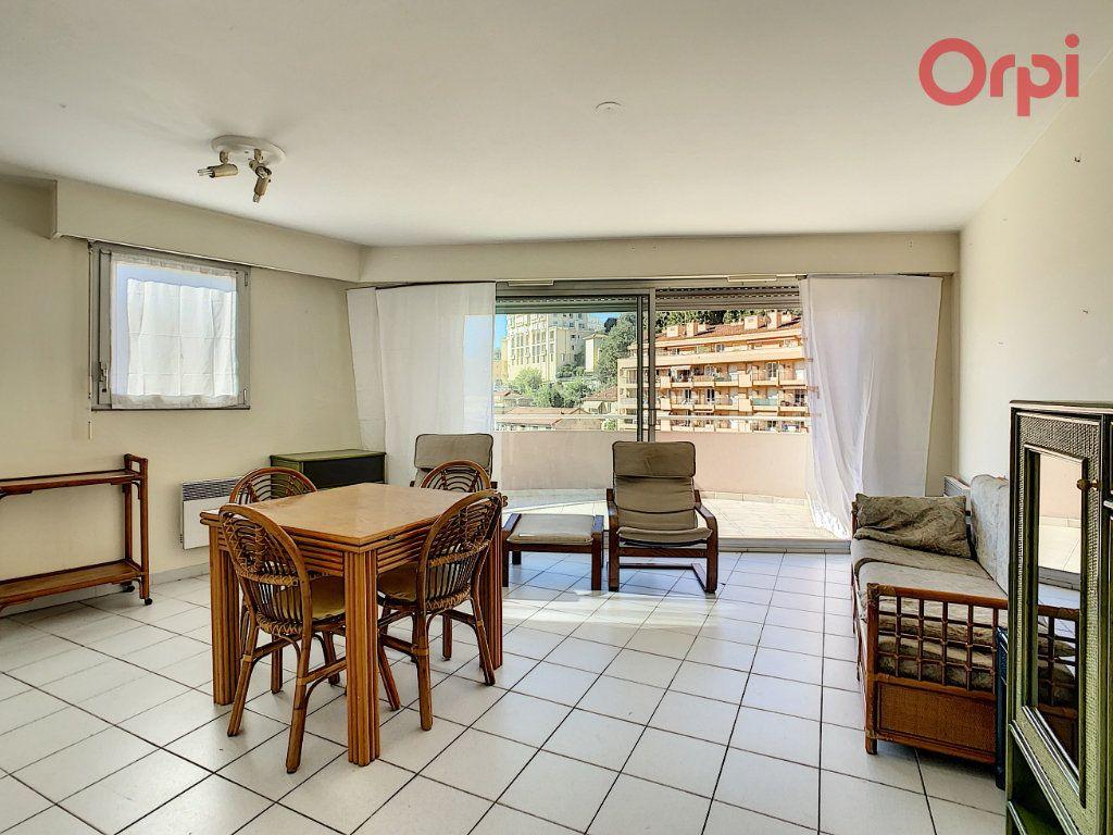 Appartement à vendre 2 46m2 à Menton vignette-3