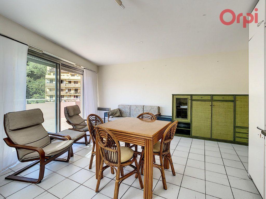 Appartement à vendre 2 46m2 à Menton vignette-5