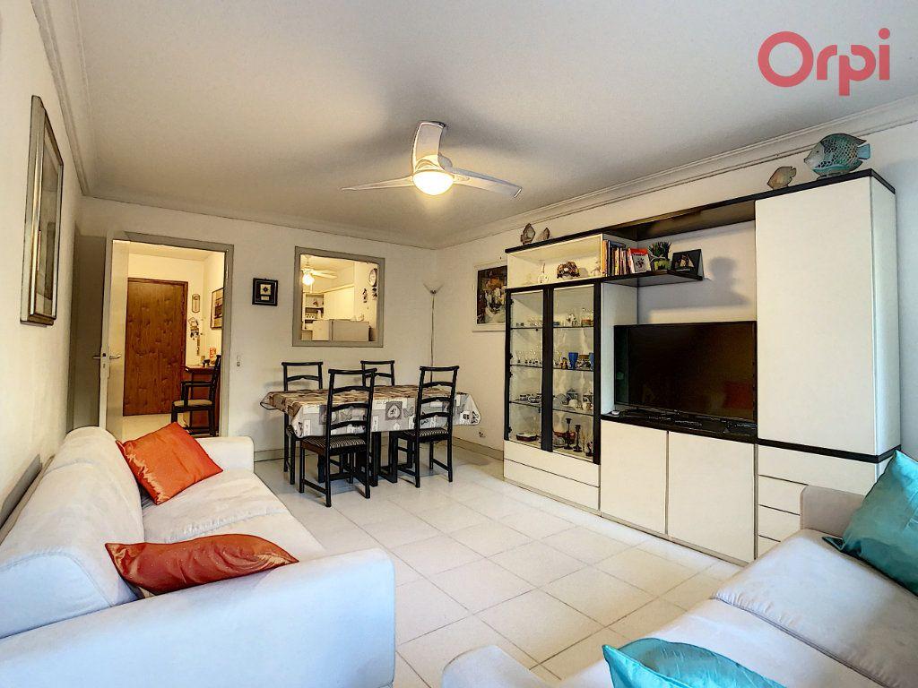 Appartement à vendre 2 59.7m2 à Menton vignette-1