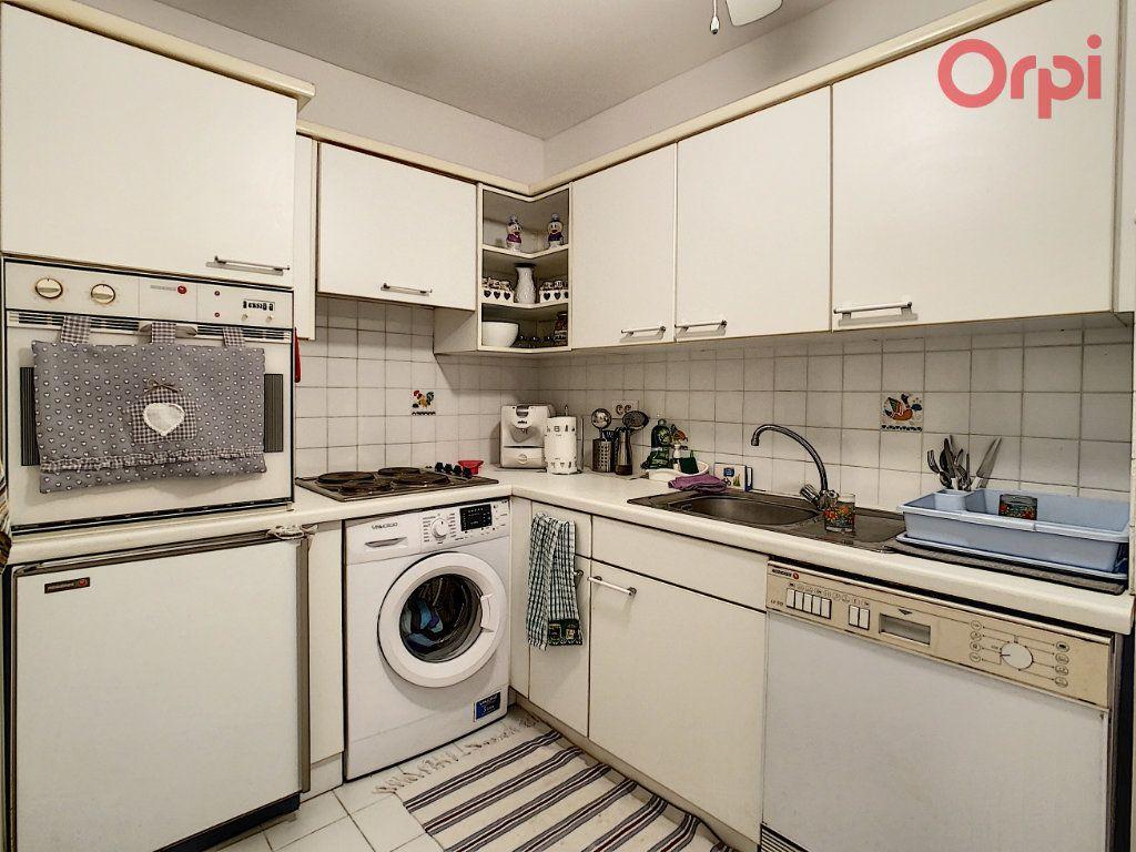 Appartement à vendre 2 59.7m2 à Menton vignette-5