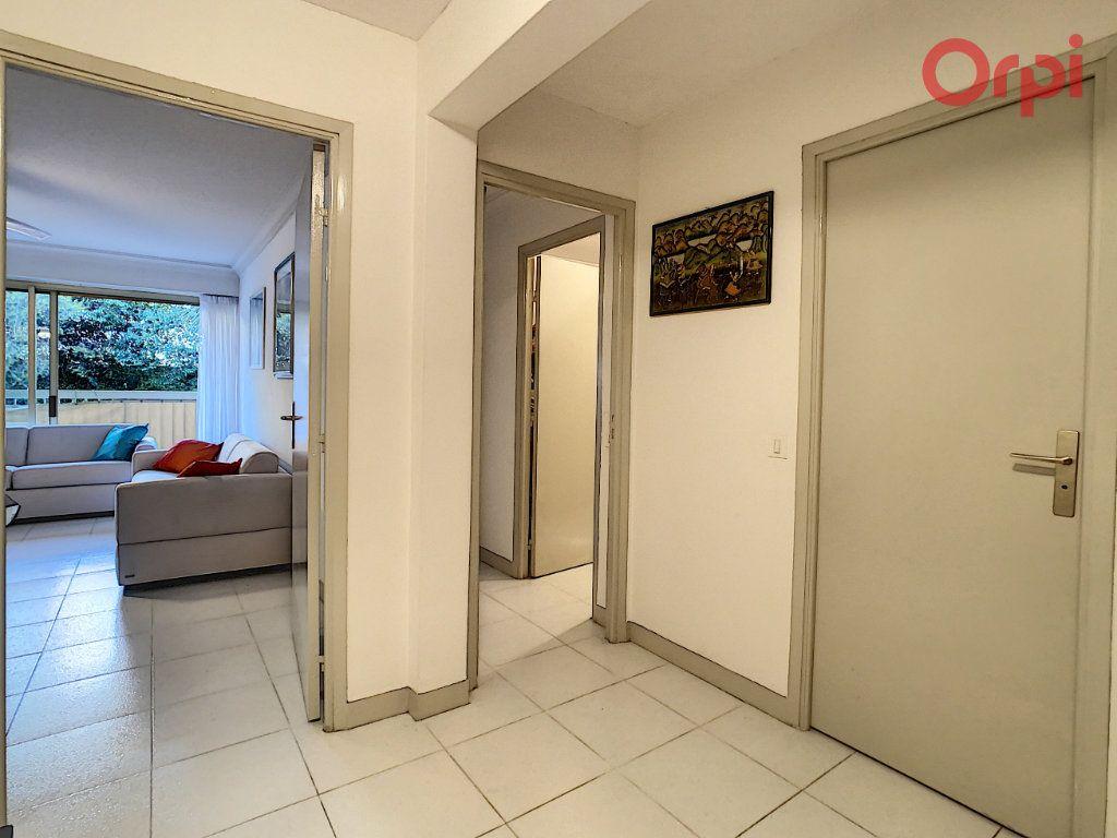 Appartement à vendre 2 59.7m2 à Menton vignette-11