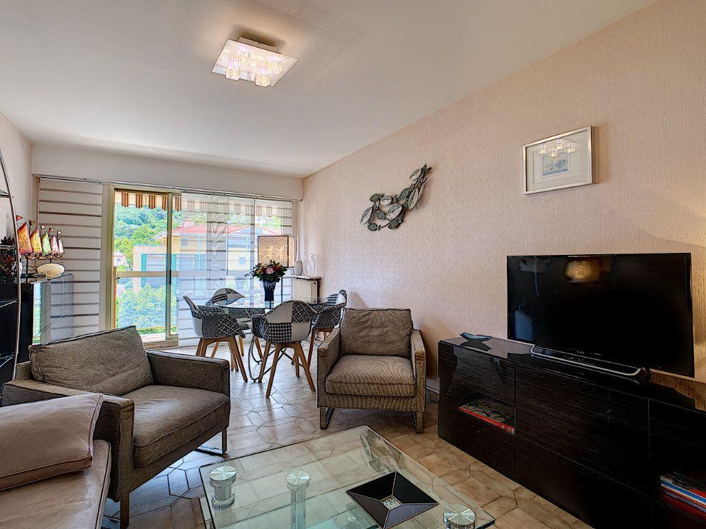 Appartement à vendre 2 51.12m2 à Menton vignette-2