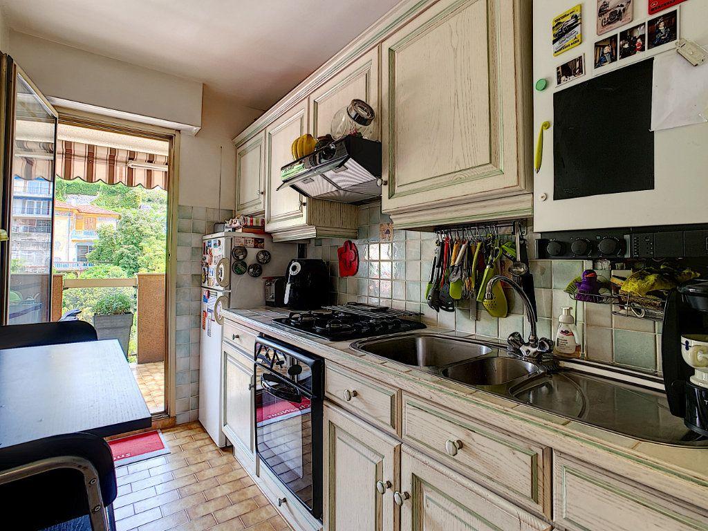 Appartement à vendre 2 51.12m2 à Menton vignette-7