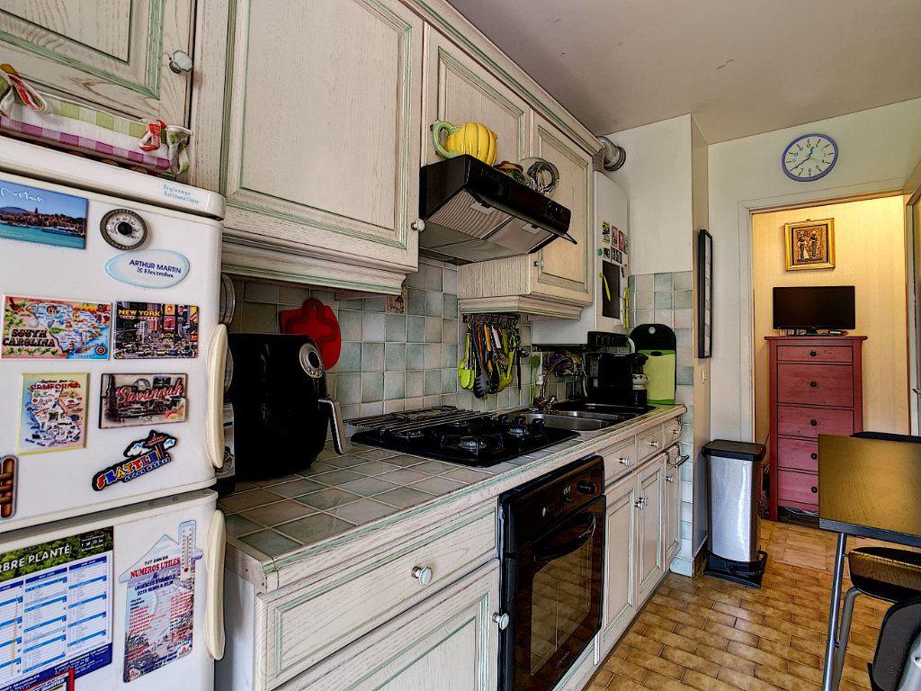 Appartement à vendre 2 51.12m2 à Menton vignette-8