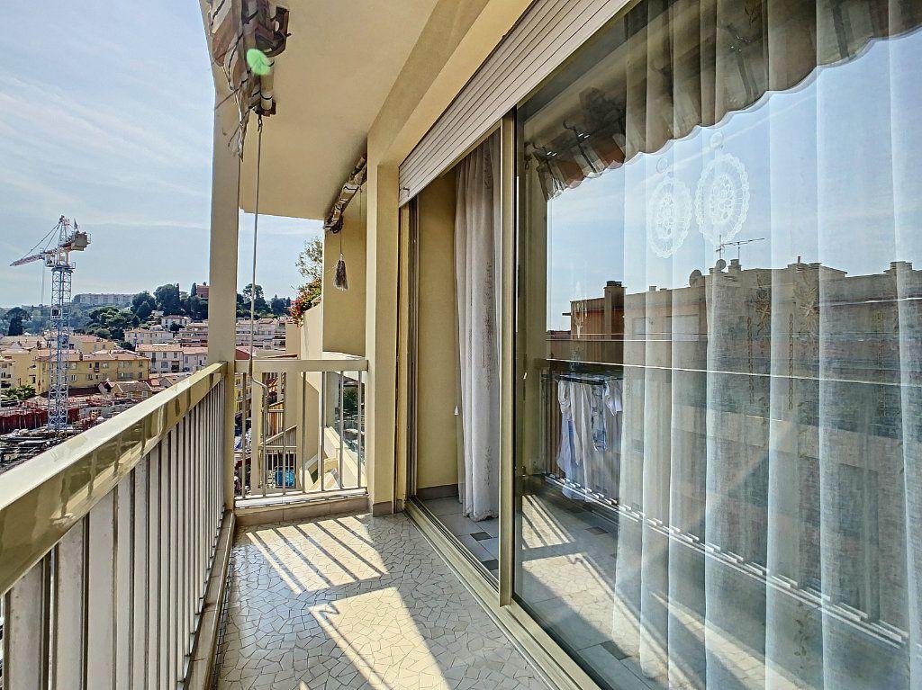Appartement à vendre 2 47.75m2 à Menton vignette-3