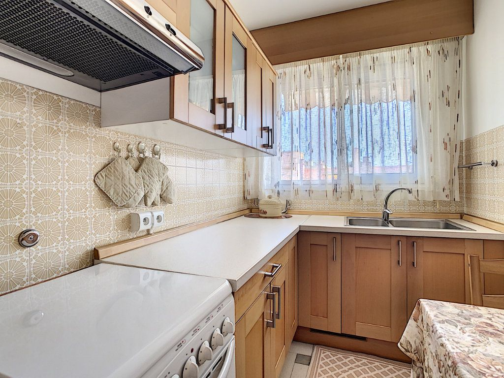 Appartement à vendre 2 47.75m2 à Menton vignette-9