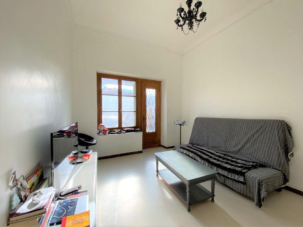 Appartement à vendre 2 32.47m2 à Menton vignette-2