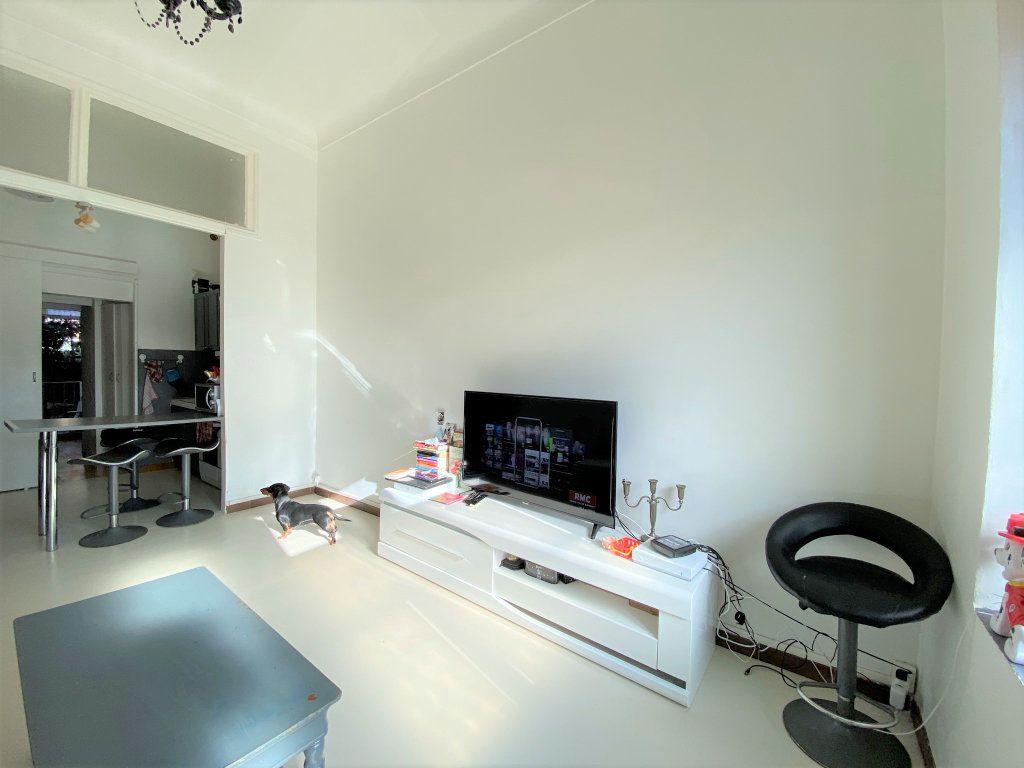 Appartement à vendre 2 32.47m2 à Menton vignette-3
