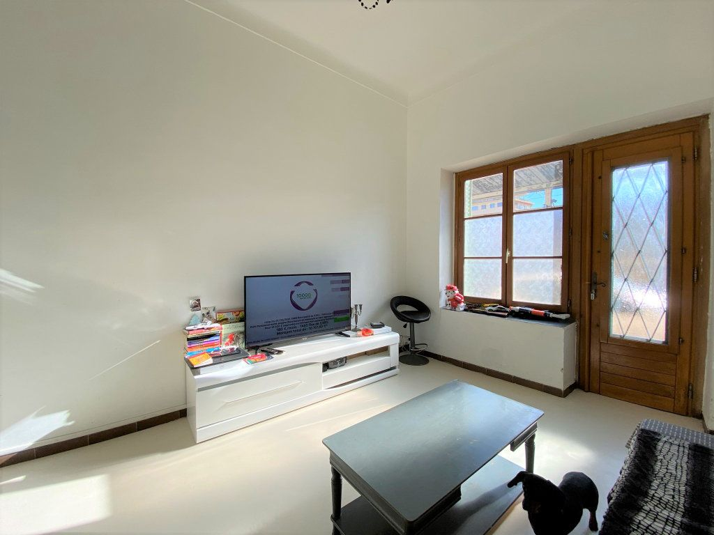 Appartement à vendre 2 32.47m2 à Menton vignette-4