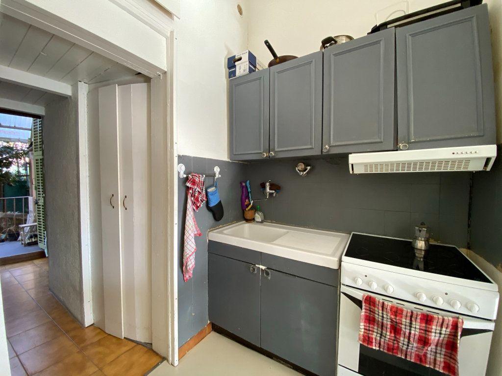 Appartement à vendre 2 32.47m2 à Menton vignette-6