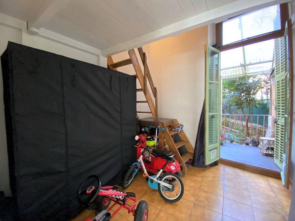 Appartement à vendre 2 32.47m2 à Menton vignette-7