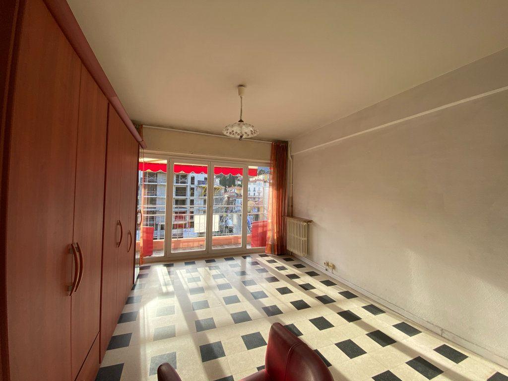 Appartement à vendre 1 30.26m2 à Menton vignette-3