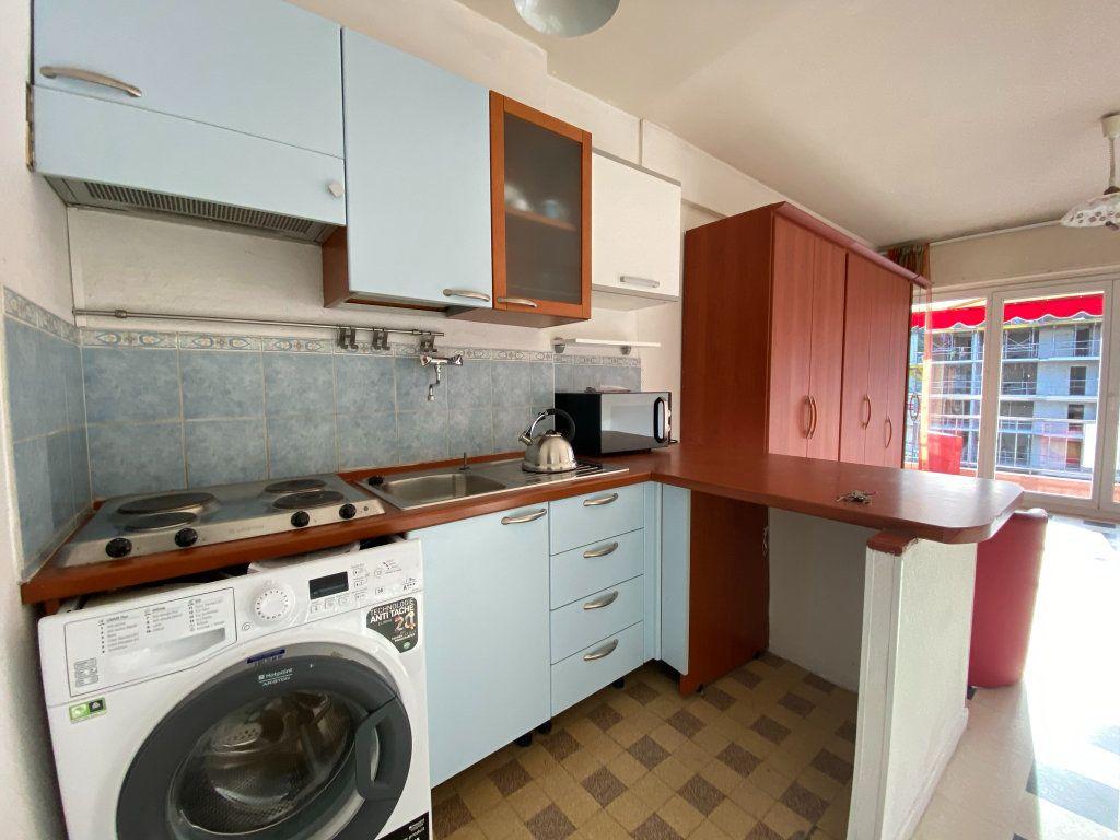 Appartement à vendre 1 30.26m2 à Menton vignette-4