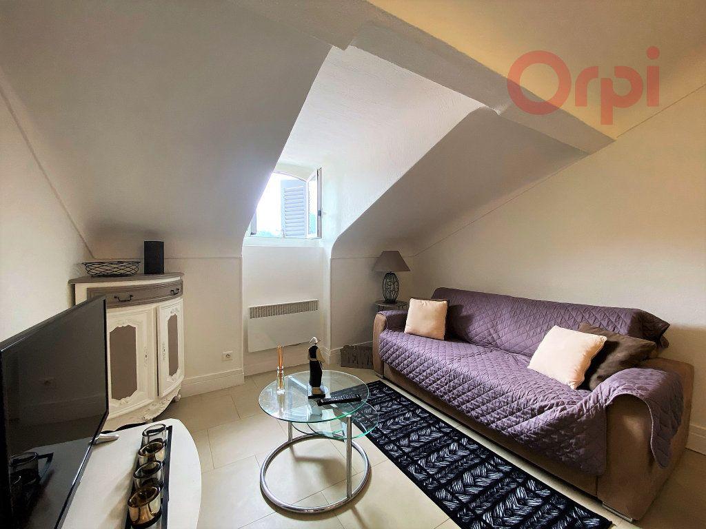 Appartement à louer 1 29.8m2 à Menton vignette-3