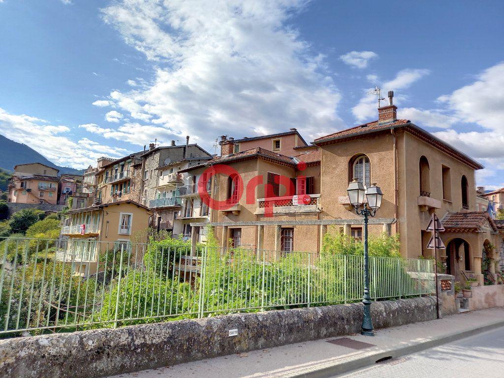 Maison à vendre 13 280m2 à Sospel vignette-1