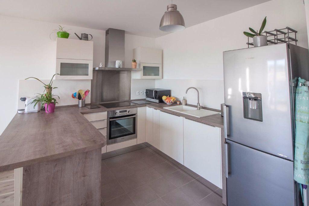 Appartement à louer 2 61.33m2 à Vauréal vignette-3
