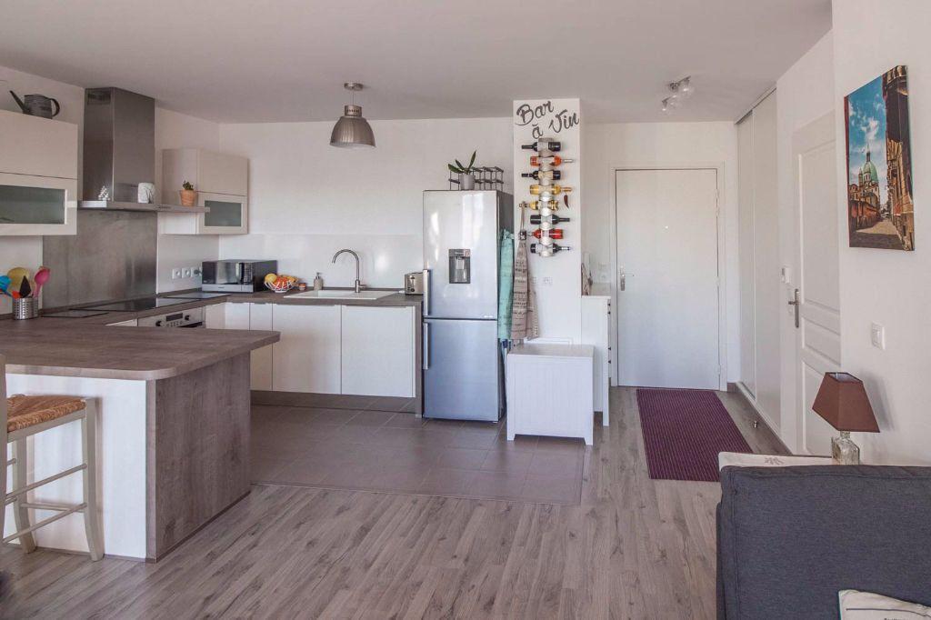 Appartement à louer 2 61.33m2 à Vauréal vignette-4
