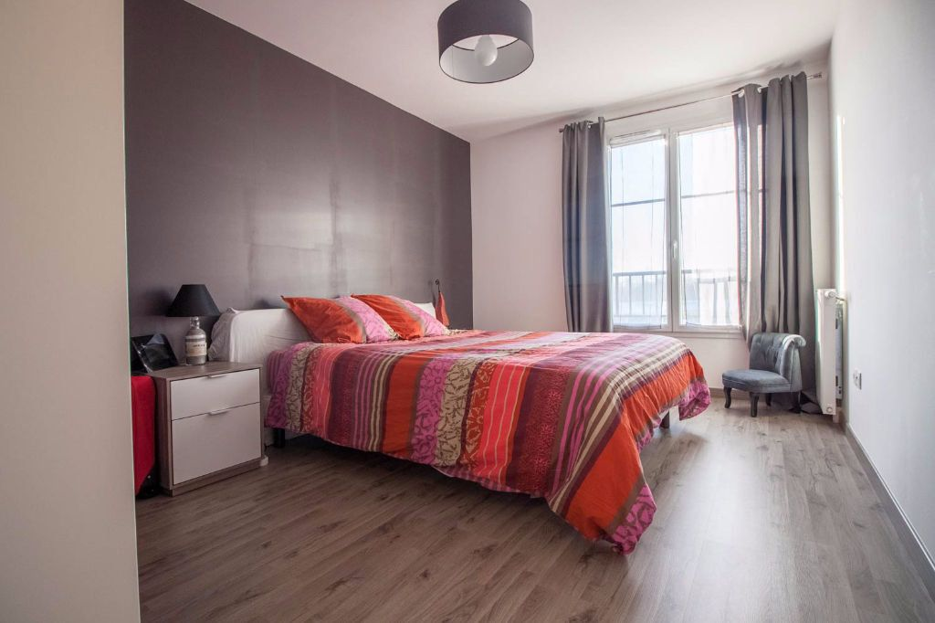 Appartement à louer 2 61.33m2 à Vauréal vignette-5
