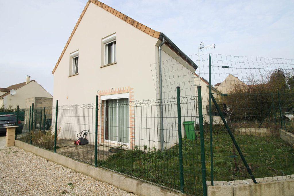 Maison à louer 3 49m2 à Osny vignette-1