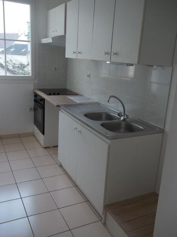Appartement à louer 2 43.63m2 à Cergy vignette-2