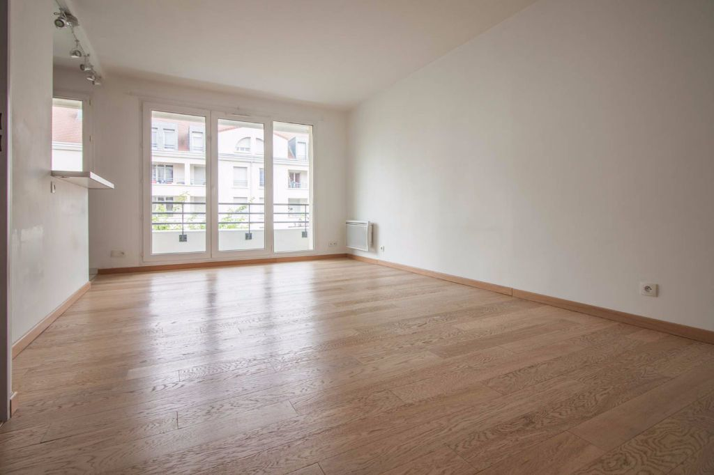 Appartement à louer 2 44.8m2 à Osny vignette-1