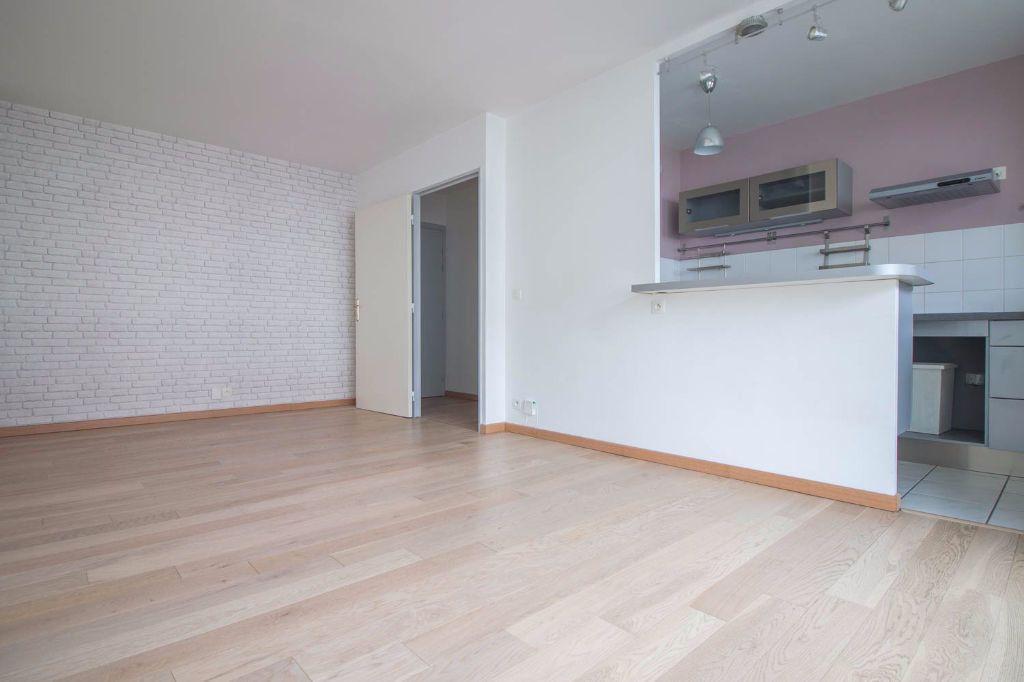 Appartement à louer 2 44.8m2 à Osny vignette-2
