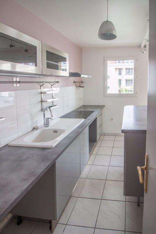 Appartement à louer 2 44.8m2 à Osny vignette-4