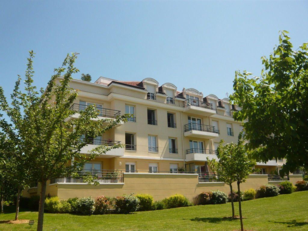 Appartement à louer 2 44.8m2 à Osny vignette-11