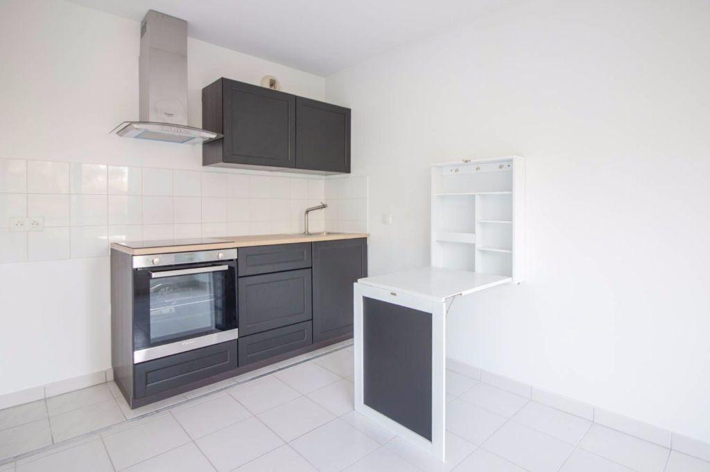 Appartement à louer 1 26.84m2 à Osny vignette-3