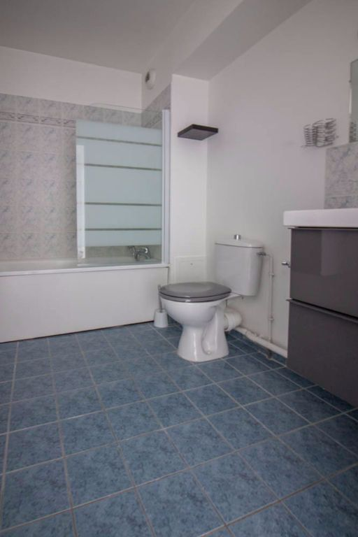 Appartement à louer 1 26.84m2 à Osny vignette-4