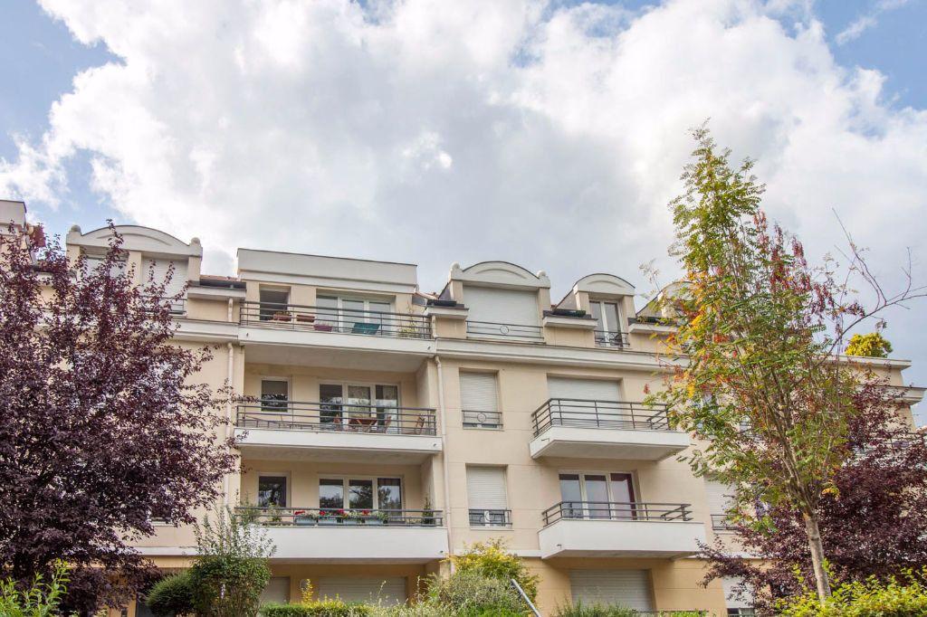 Appartement à louer 1 26.84m2 à Osny vignette-5