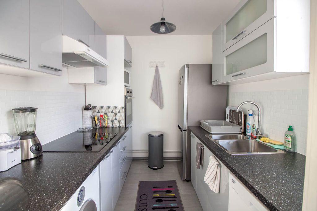 Appartement à louer 3 61.95m2 à Cergy vignette-2