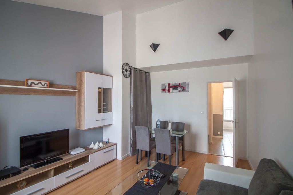 Appartement à louer 3 61.95m2 à Cergy vignette-4