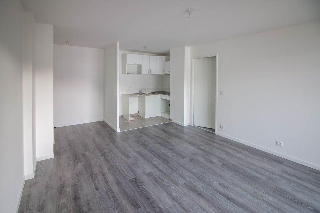 Appartement à louer 2 40.55m2 à Osny vignette-4