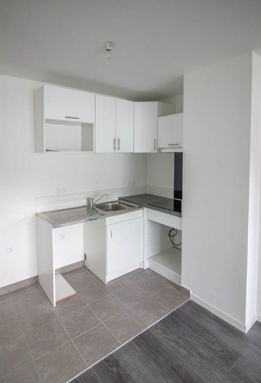 Appartement à louer 2 40.55m2 à Osny vignette-5