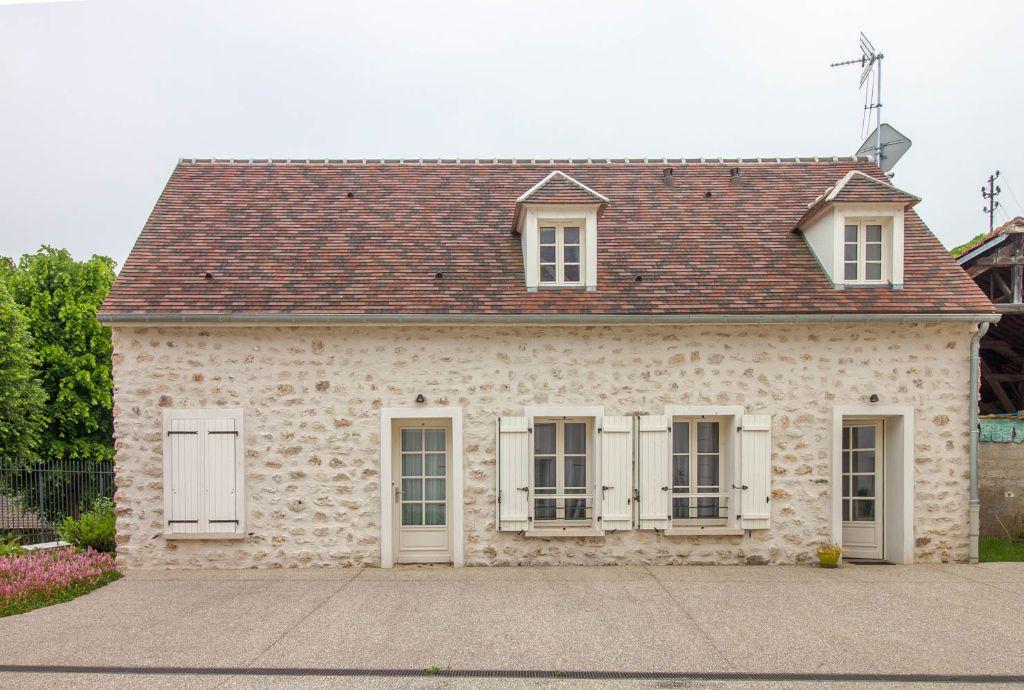Maison à louer 5 100.97m2 à Frémainville vignette-2