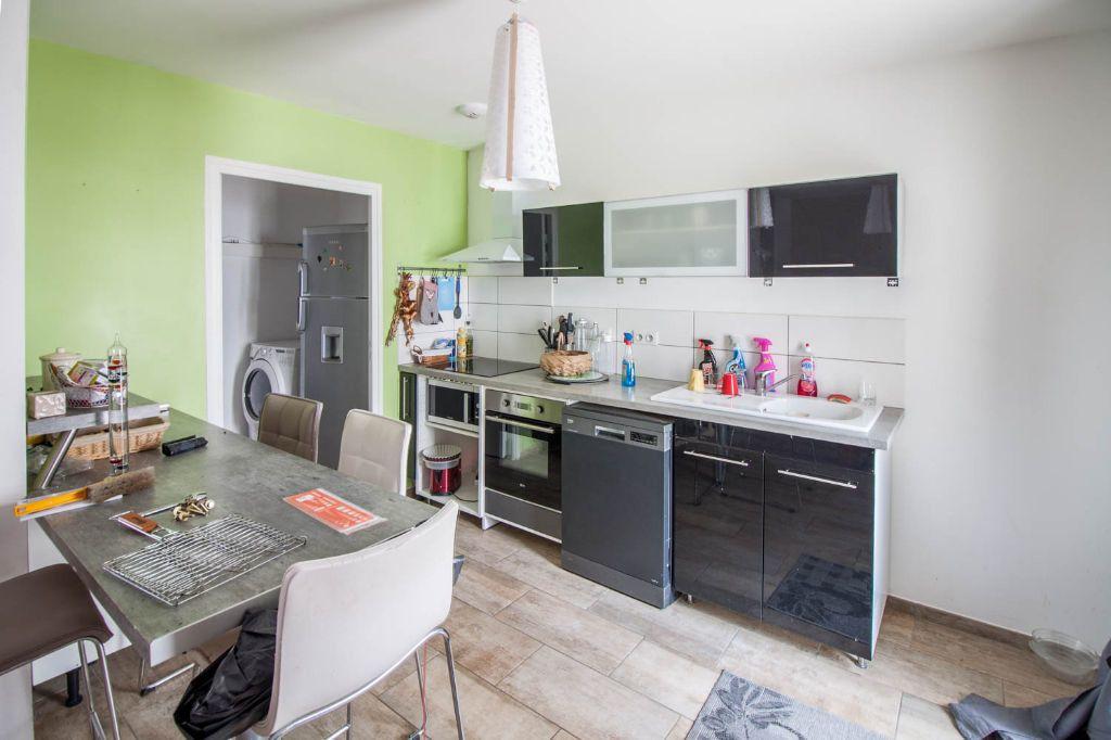 Maison à louer 5 100.97m2 à Frémainville vignette-5